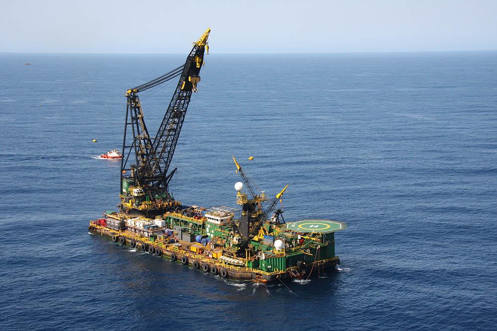 Vanguard Oil Gas Drilling