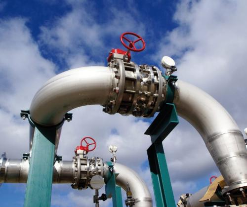 Vanguard Oil Gas Project 13