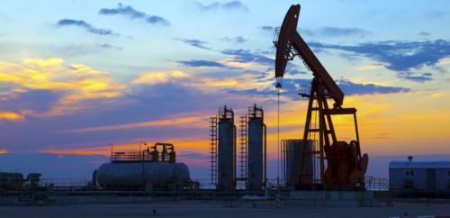 Vanguard Oil Gas Project 14