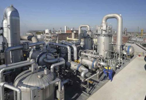 Vanguard Oil Gas Project 17