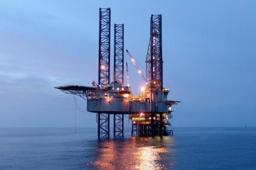 Vanguard Oil Gas Project 18