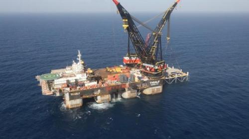Vanguard Oil Gas Project 8